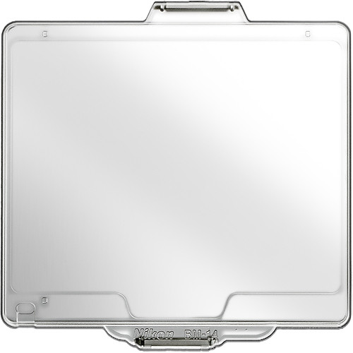 Nikon BM-14 LCD Cover for D600 and D610