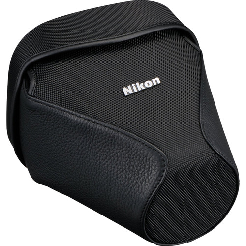 Nikon CF-DC5 Semi-Soft Case for the D600 Camera (Black)
