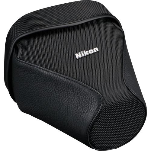 Nikon CF-DC5 Semi-Soft Case for the D600 Camera (Black)