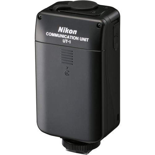 Nikon UT-1 Communication Unit
