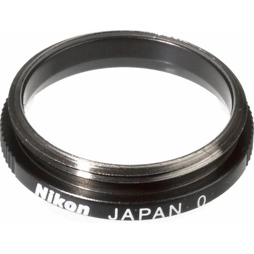 Nikon 0 Diopter for FM2/FE2/FA/FM3A/FE/FA