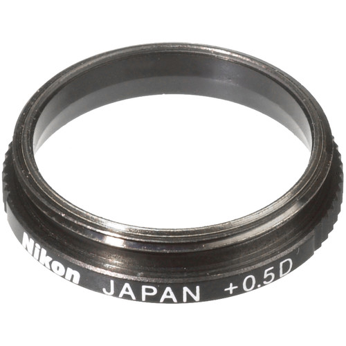 Nikon +0.5 Diopter for FM2/FE2/FA