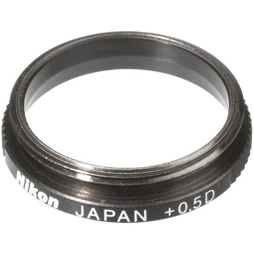 Nikon +0.5 Diopter for FM2/FE2/FA