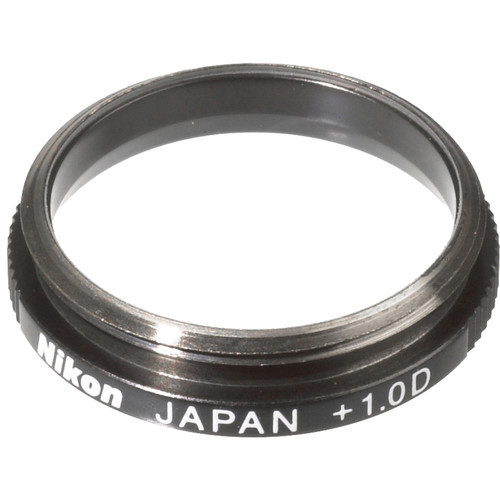 Nikon +1 Diopter for FM2/FE2/FA