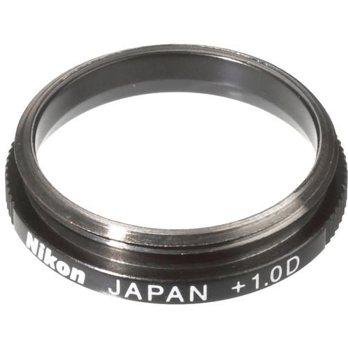 Nikon +1 Diopter for FM3A, FM2, FM, FE2, FE & FA