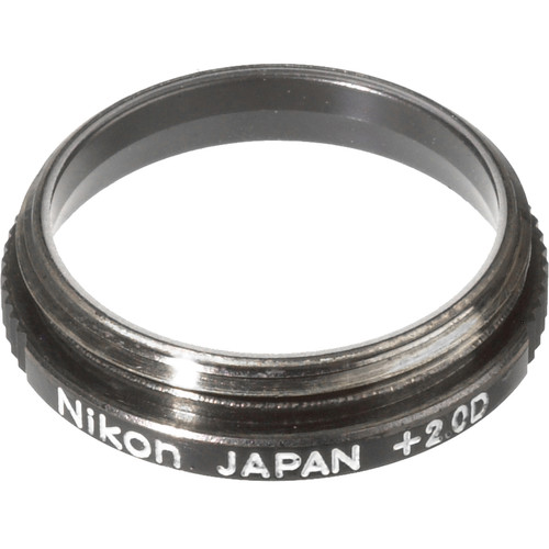 Nikon +2 Diopter for FM2/FE2/FA
