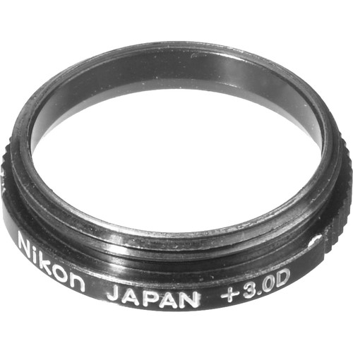 Nikon +3 Diopter for FM2/FE2/FA