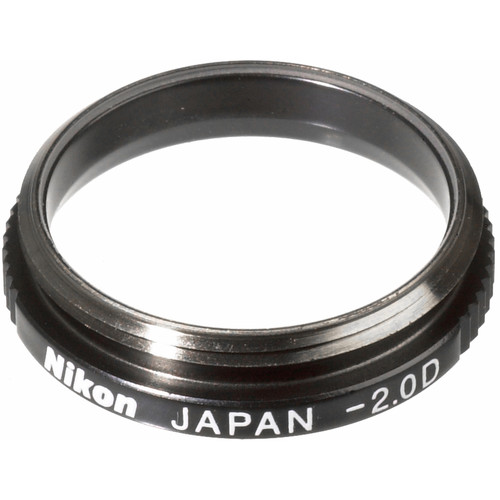 Nikon -2 Diopter for FM2/FE2/FA