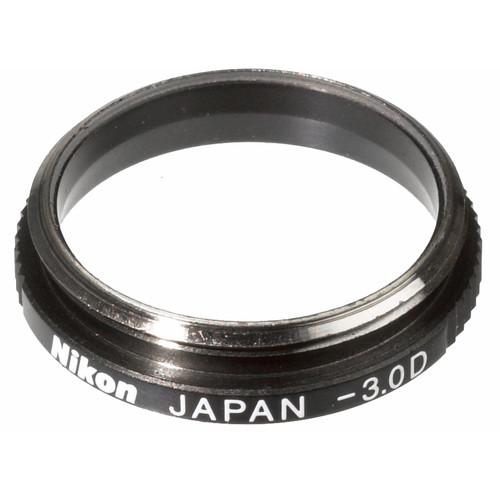 Nikon -3 Diopter for FM2/FE2/FA