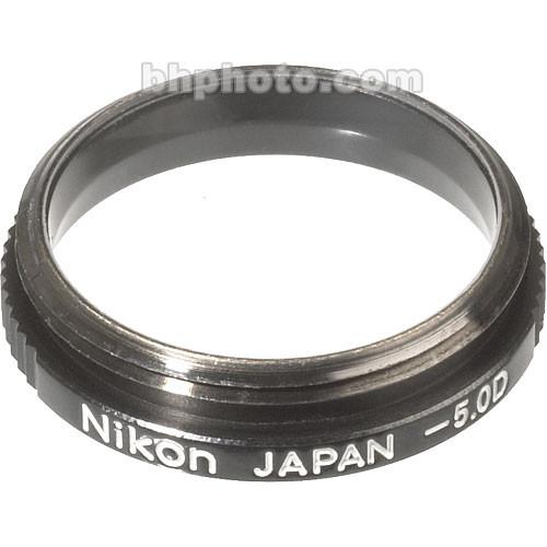 Nikon -5 Diopter for FM2/FE2/FA