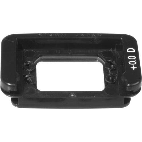 Nikon DK-20C Correction Eyepiece for Rectangular-Style Viewfinder (0)