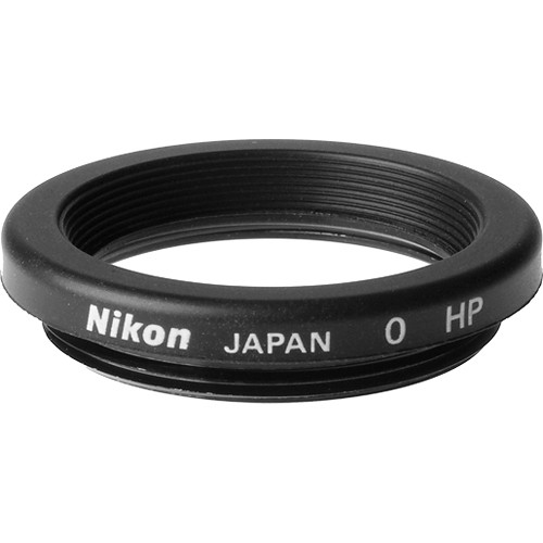 Nikon 0 Diopter for N8008/S/N90/S/F100