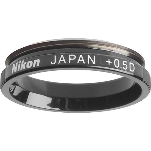 Nikon +0.5 Diopter