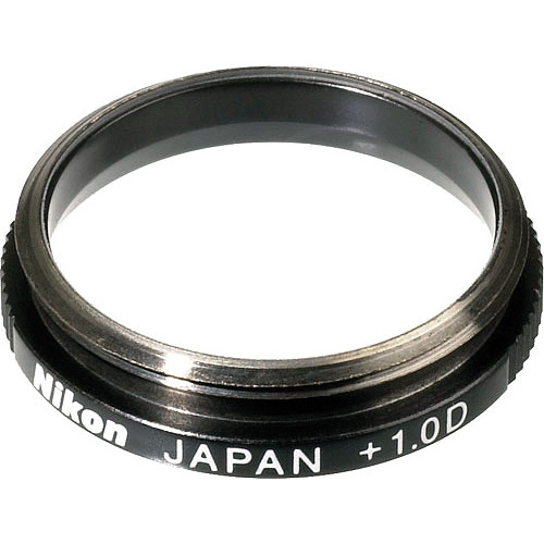 Nikon +1 Diopter for N8008/S/N90/S/F100