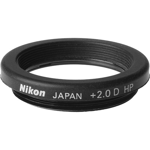 Nikon +2 Diopter for N8008/S/N90/S/F100