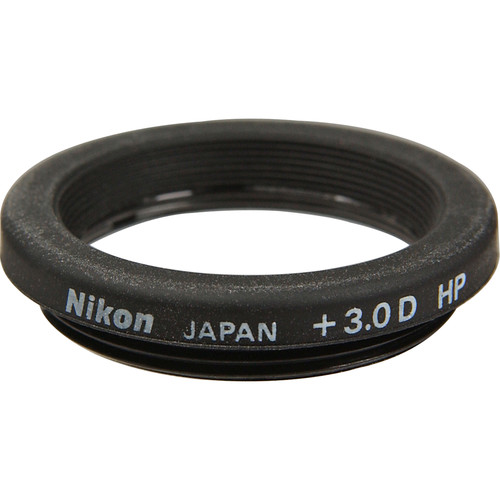 Nikon +3 Diopter for N8008/S/N90/S/F100
