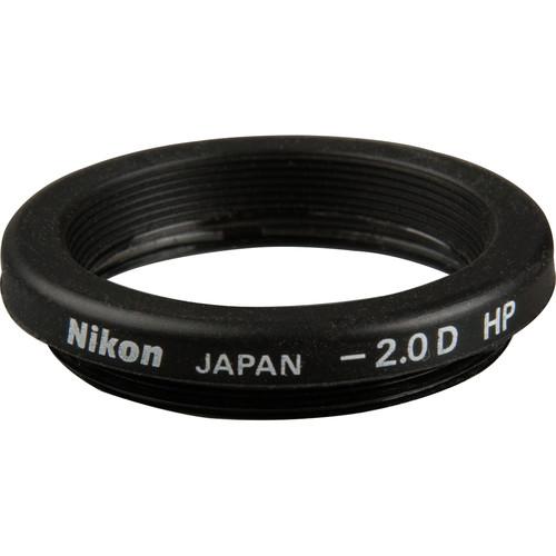 Nikon -2 Diopter for N8008, N90, N90s & F100 Cameras