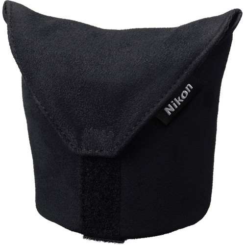 Nikon CL-N101 Soft Lens Case (Black)
