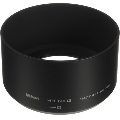 Nikon HB-N103 Lens Hood for 1 Nikkor 30-110mm f/3.8-5.6 Lens