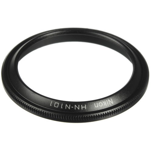 Nikon HN-N101 Lens Hood for 1 Nikkor 10mm f/2.8 Lens
