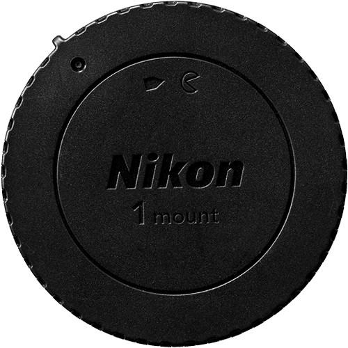 Nikon BF-N1000 Body Cap for Nikon 1 Cameras