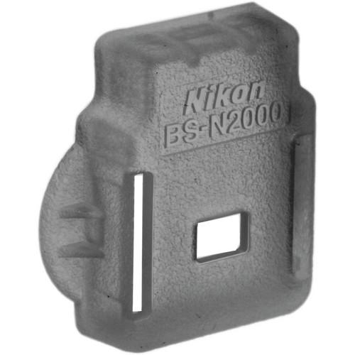 Nikon BS-N2000 Mounting Foot Cover