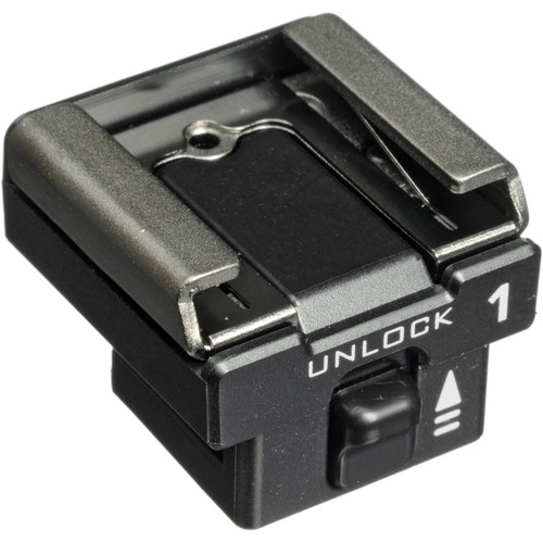 Nikon AS-N1000 Multi Accessory Port Adapter