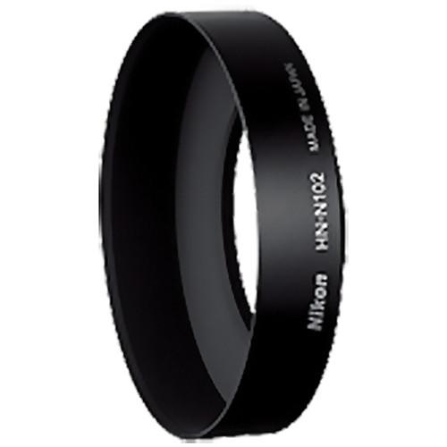 Nikon HN-N102 Lens Hood (Black)