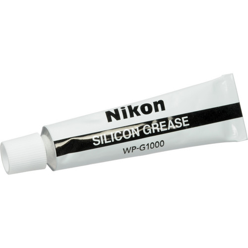 Nikon WP-G1000 Silicone Grease for WP-N1 Waterproof Housing