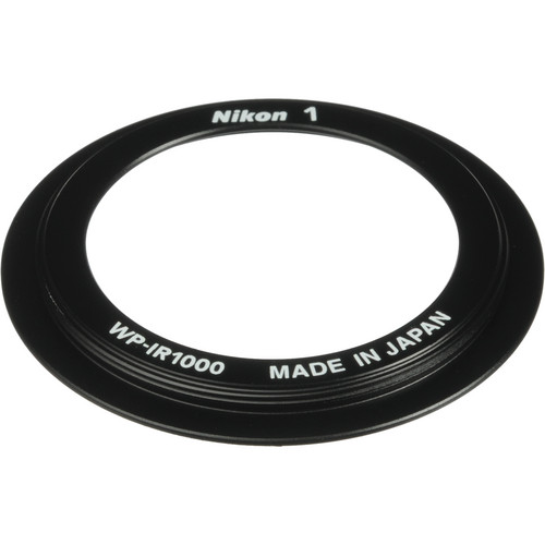 Nikon WP-IR1000 Inner-Reflection Prevention Ring for WP-N1 Waterproof Housing