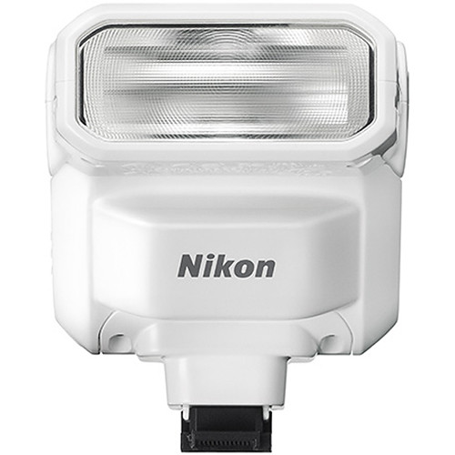 Nikon 1 SB-N7 Speedlight (White)