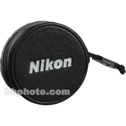 Nikon Slip-On Front Cover for 14mm f/2.8D ED