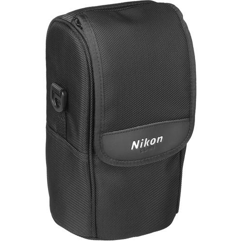 Nikon CL-M1 Lens Case (Black)