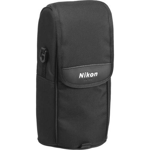 Nikon CL-M2 Lens Case (Black)