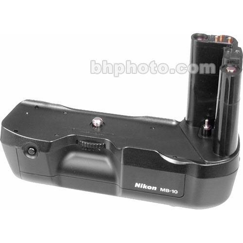 Nikon MB-10 Multi-Power Vertical Grip for N90s Camera