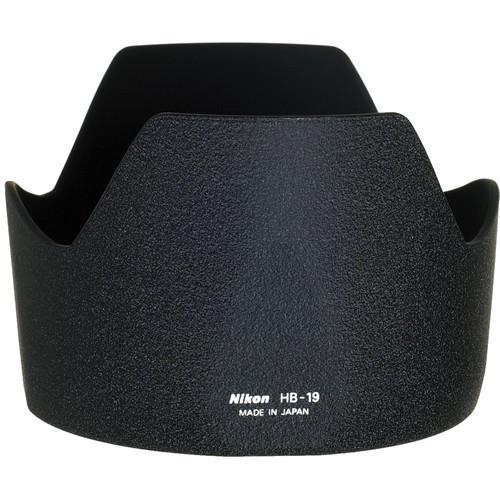 Nikon HB-19 Bayonet Lens Hood