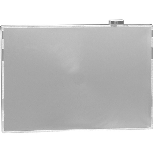 Nikon B Focusing Screen for F6 - Standard Matte Screen with AF Marks & 12mm Center Circle (Replacement)