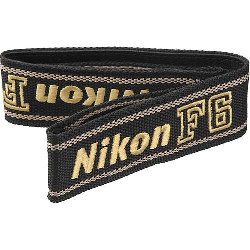 Nikon AN-19 Camera Strap