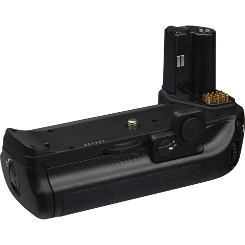 Nikon MB-40 Multi-Power Battery Pack