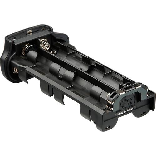 Nikon MS-40 AA Battery Holder