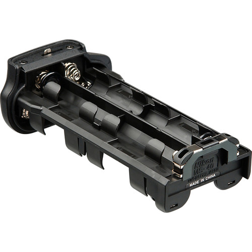 Nikon MS-40 AA Battery Holder