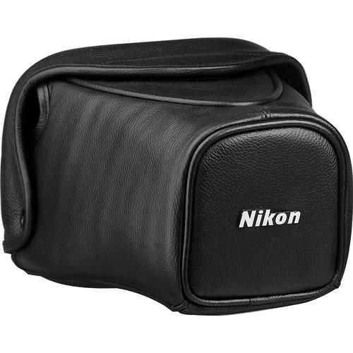 Nikon CF-64 Semi Soft Case
