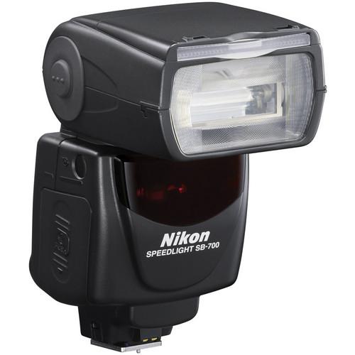 Nikon SB-700 AF Speedlight (Refurbished)
