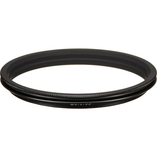 Nikon SY-1-77 77mm Adapter Ring for SX-1 Attachment Ring (R1 & R1C1 Flash System)