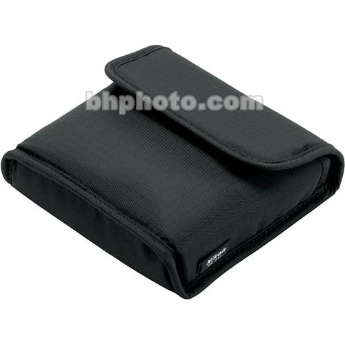 Nikon SS-SX1 Soft Case - for SX-1 Attachment Ring (Replacement)