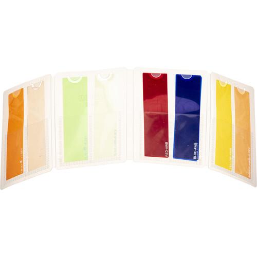 Nikon SJ-2 Color Filter Set