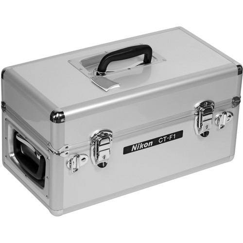 Nikon CT-F1 Trunk Case