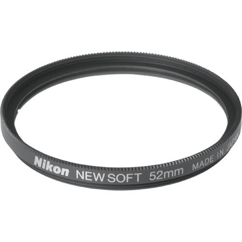 Nikon 52mm Soft Focus Filter