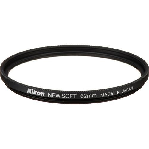 Nikon 62 Soft Focus Filter
