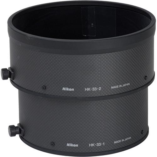 Nikon HK-33 Lens Hood for 400mm f/2.8G ED VR Lens